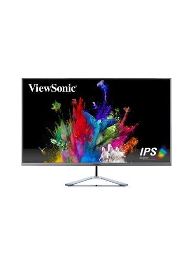 Viewsonic Viewsonic 32 VX3276-4K-MHD 3840x2160 60Hz 2xHdmı Dp 4ms UHD IPS Tam Monitör Renkli